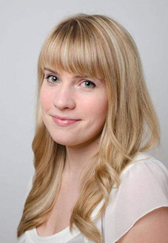 Kathrin Brecker
