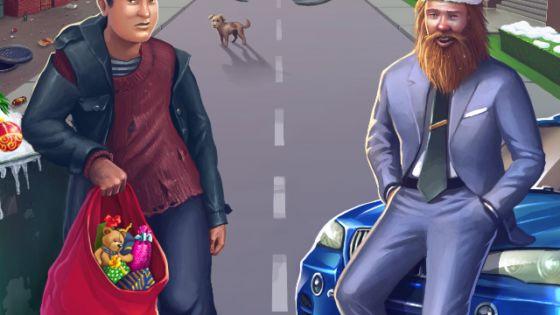 *Die Stadt der Schildkröten* - ein interaktives Abenteuer-Gesellschaftsspiel