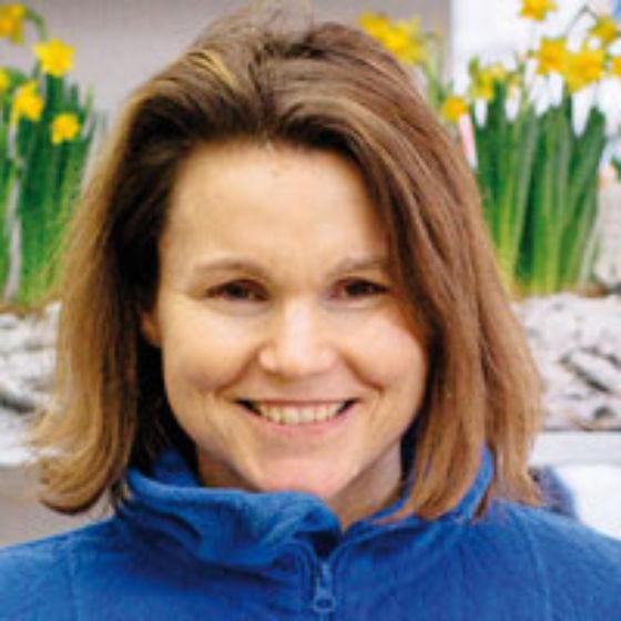 Frau Klein-Scholz