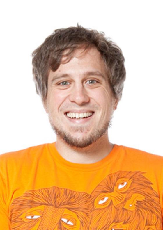 Moritz Limanski