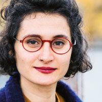 Dana Khamis